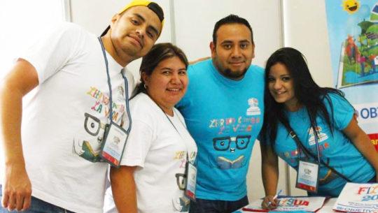 Buscan voluntarios para la Feria Internacional del Libro en Guatemala, Filgua 2018