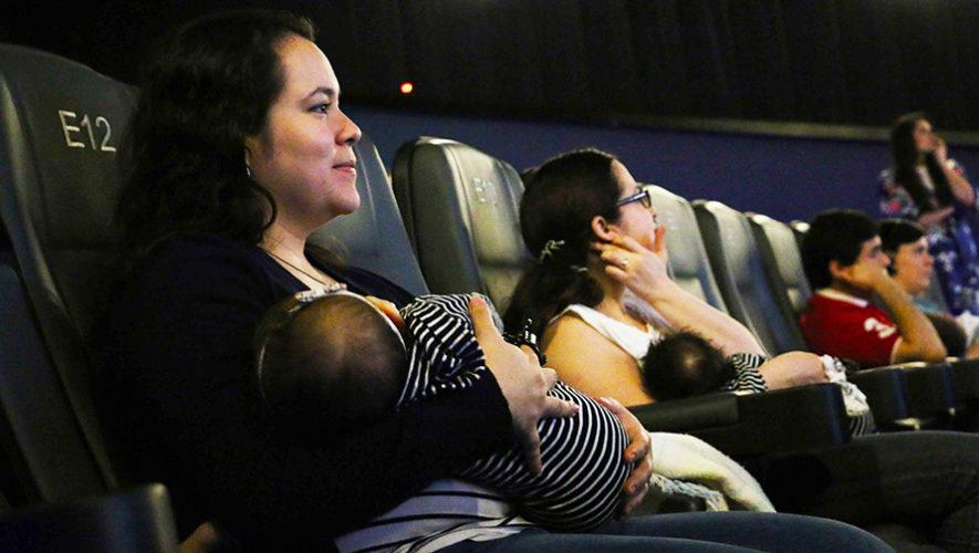 Cinepolis peliculas para mamá