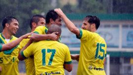 Club Deportivo Petapa forma parte de la serie Club de Cuervos de Netflix