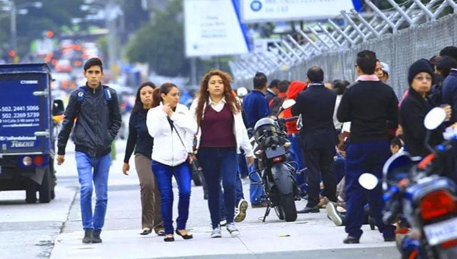 ¿Cómo es el emprendimiento en Guatemala?