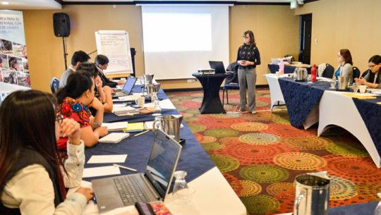 Conferencia gratuita para conocer cómo exportar, Ciudad de Guatemala