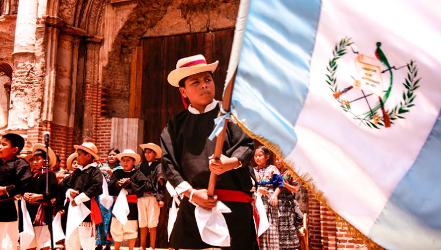 De dónde proviene el nombre de Guatemala
