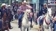 Desfile de caballos en Chimaltenango | Julio 2018