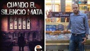Diálogo con el autor del libro Cuando el Silencio Mata | FILGUA 2018