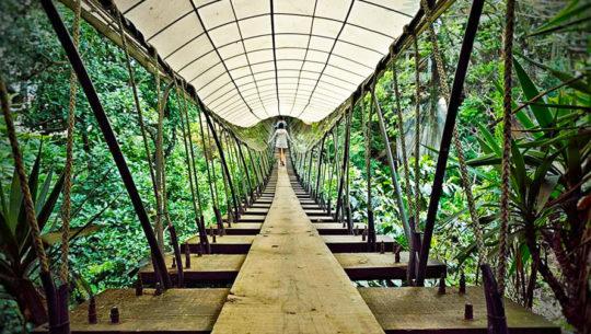 10 Lugares para los amantes de la naturaleza cerca de la Ciudad de Guatemala