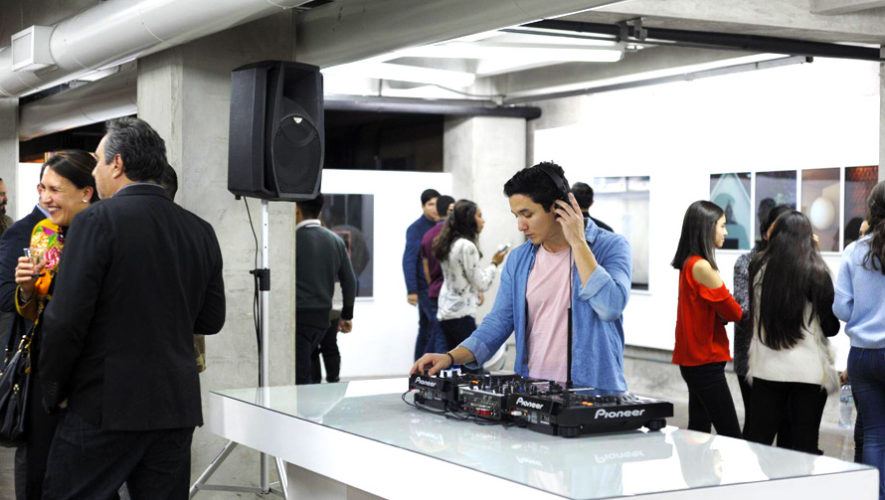 Exposición de Bea Zamora en La Fototeca | Julio 2018