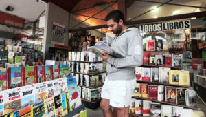 FILGUA, Feria Internacional del Libro en Guatemala | Julio 2018