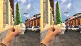 Glacy Cream, heladería artesanal inspirada en sabores guatemaltecos