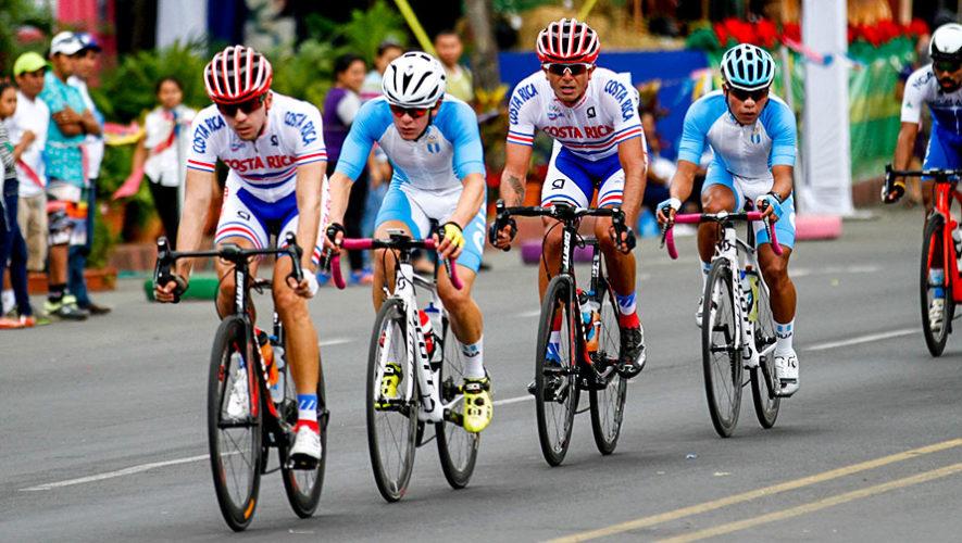 Guatemala participará en la Vuelta Ciclista a Yucatán 2018