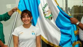 Guatemala se quedó con 2 medallas en el Circuito Mundial Junior 2018 en Panamá