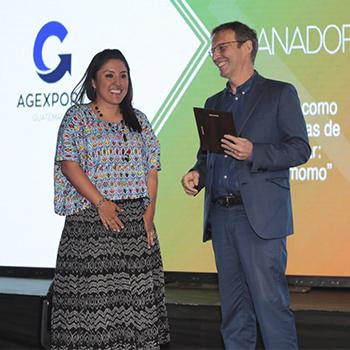 Guatemaltecas ganaron concurso Transformando Vidas a nivel latinoamericano