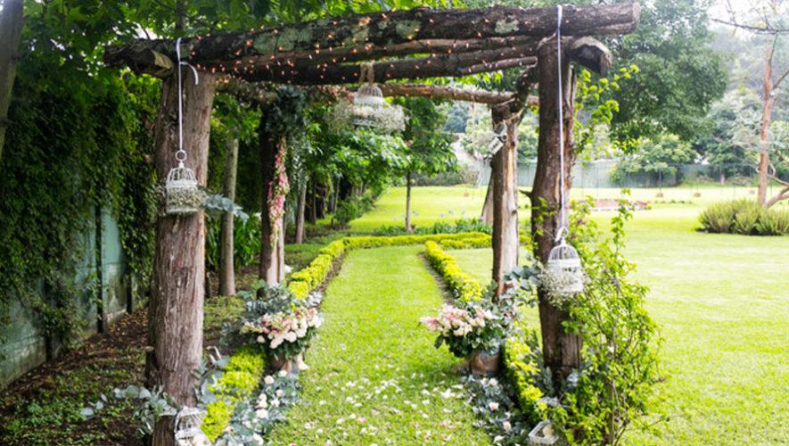 Como hacer un jardin bonito interesting perfect ms - Como hacer un jardin bonito y barato ...