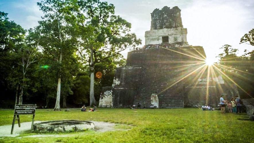 Hora y fecha en que sucederá el solsticio de verano 2018 en Guatemala