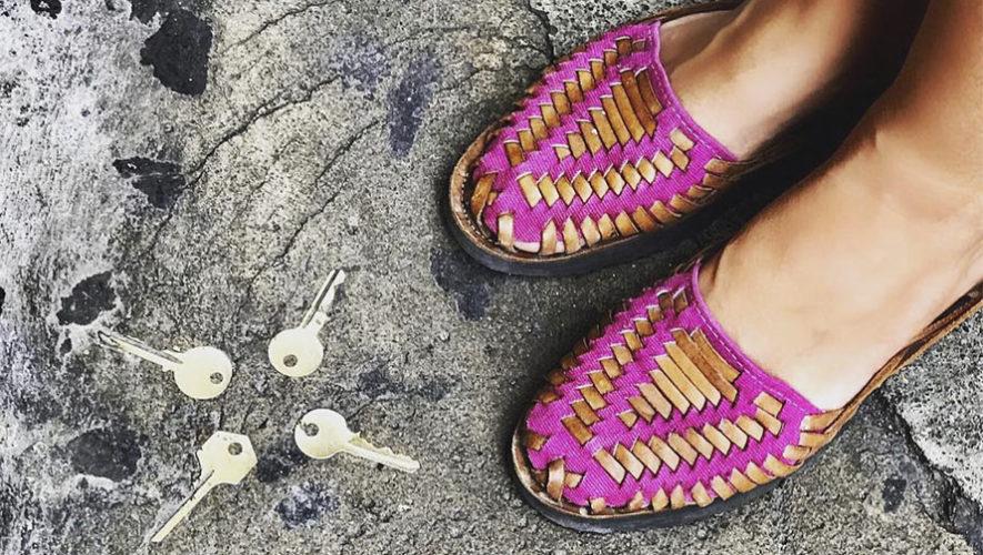 Ix Style, calzado guatemalteco inspirado por Lago Atitlán