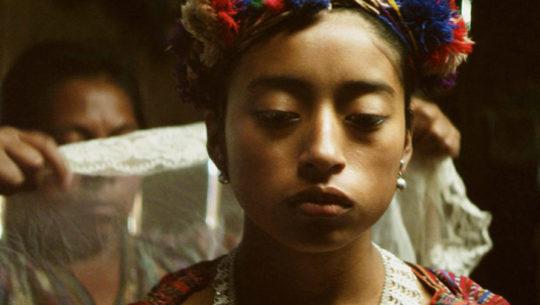 Ixcanul es la segunda película más vista de la cartelera de Cine Latinoamericano en Brasil