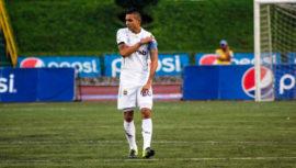 Jorge Aparicio, nuevo jugador del NK Slaven Belupo de Croacia