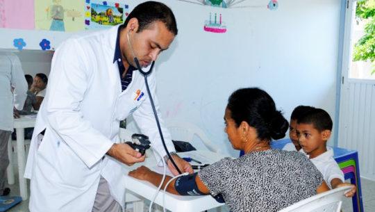 Jornada de la Salud gratuita 2018 en la Ciudad de Guatemala