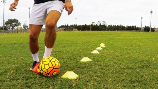 Juego: Qué tanto sabes de la preparación física de los jugadores de fútbol