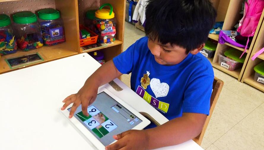 Math Shelf, aplicación guatemalteca que enseña matemática