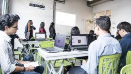 Programa Valentina capacitará a guatemaltecos en Chimaltenango