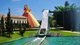 Promociones de junio de 2018 en los parques Xocomil, Xetulul y Petapa