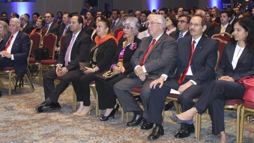 Se celebrará el Día Internacional de la MIPYME en Guatemala