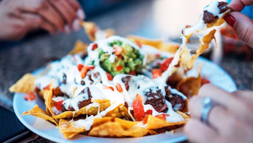 Curso de cocina vegana mexicana | Junio 2018