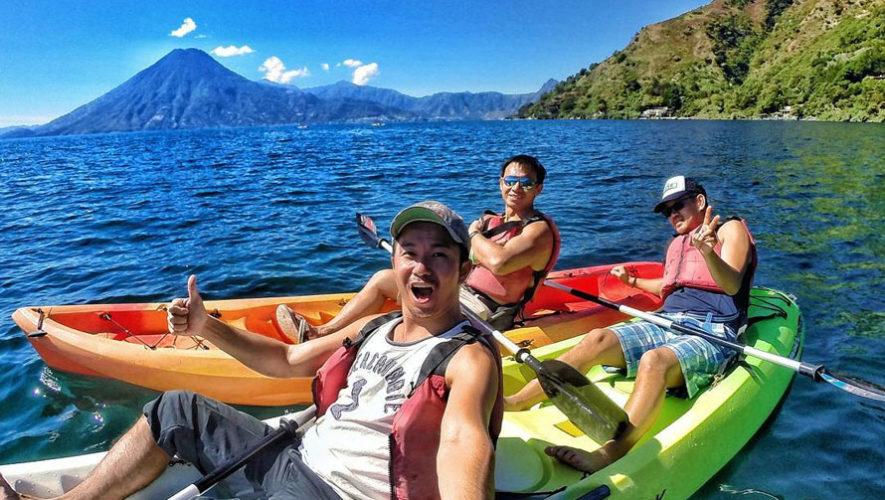 Taller gratuito sobre turismo en Guatemala | Julio 2018