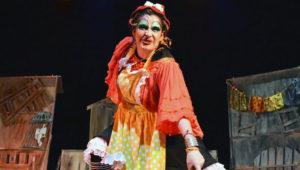La Peor Señora del Mundo, teatro para niños | FILGUA 2018