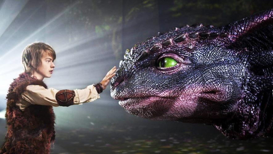 Los Dragones del Pueblo de Tartán, teatro para niños | Agosto 2018