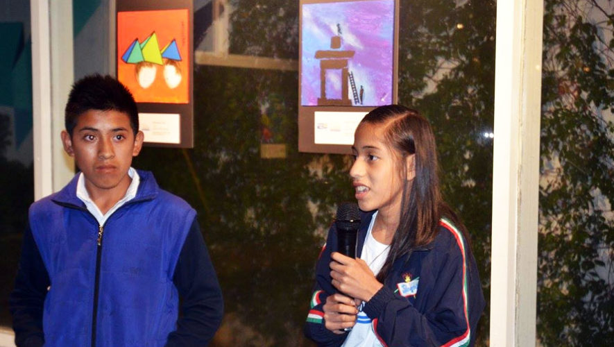 Subasta benéfica por los niños de Guatemala | Junio 2018