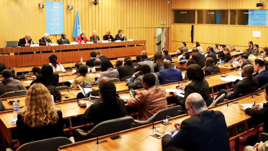 CONVERCIENCIA, convención de científicos en Guatemala   Julio 2018