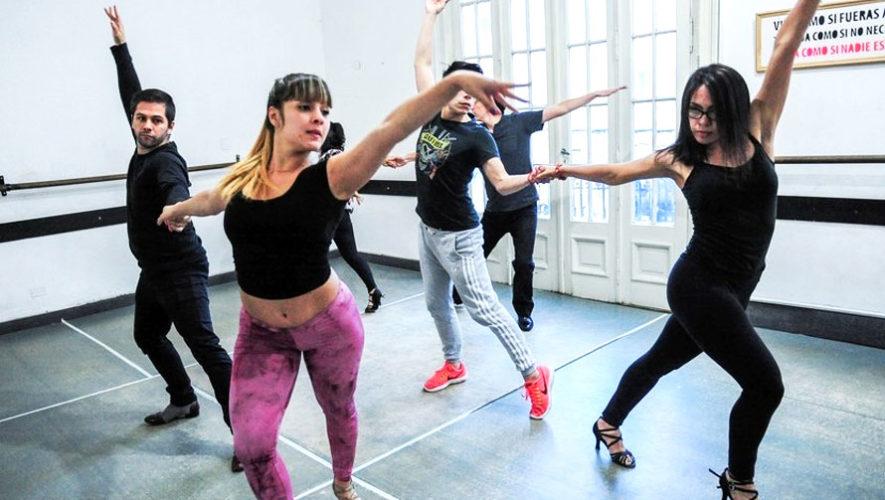 Clases de baile y danza para todos los niveles | Julio 2018