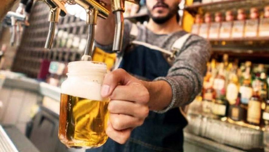 Aprende a preparar tu propia cerveza artesanal   Junio 2018