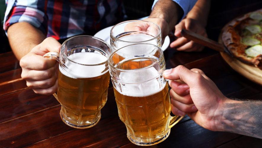 Degustación de cerveza gratuita en Antigua Guatemala | Junio 2018