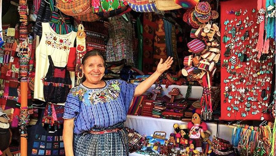 Feria de artesanías guatemaltecas en el Teatro Nacional | Festival de Junio 2018