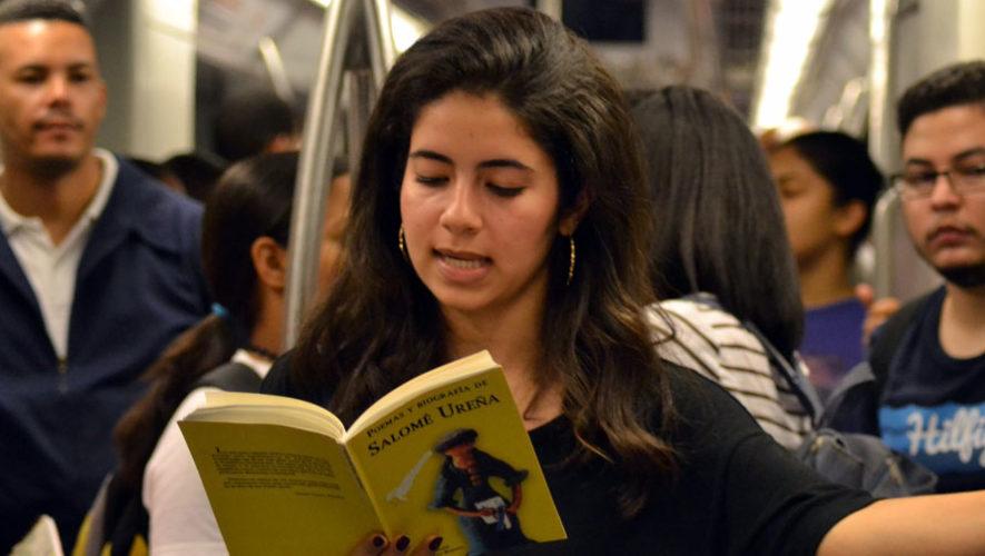 Taller para aprender a ser un poeta profesional en Guatemala | Junio 2018