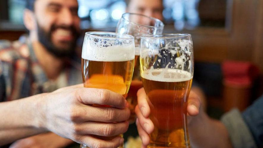 Degustación gratuita de cervezas artesanales | Junio 2018