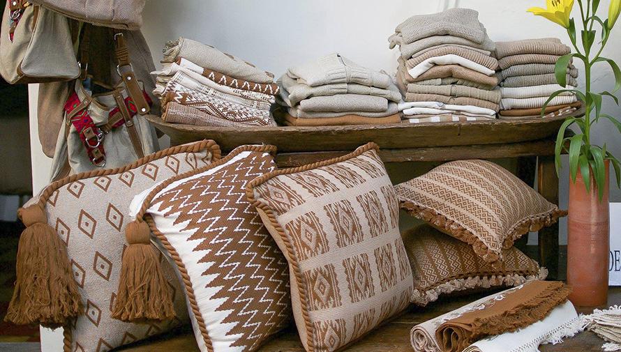 Wayil by Algodones Mayas, productos guatemaltecos ecológicos