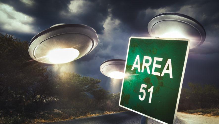Conferencia gratuita de temas de misterio: Bases extraterrestres | Junio 2018