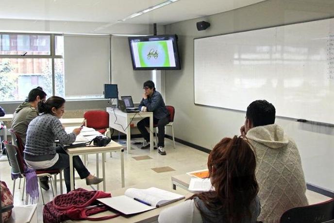 Cursos gratis inglés Ciudad de Guatemala