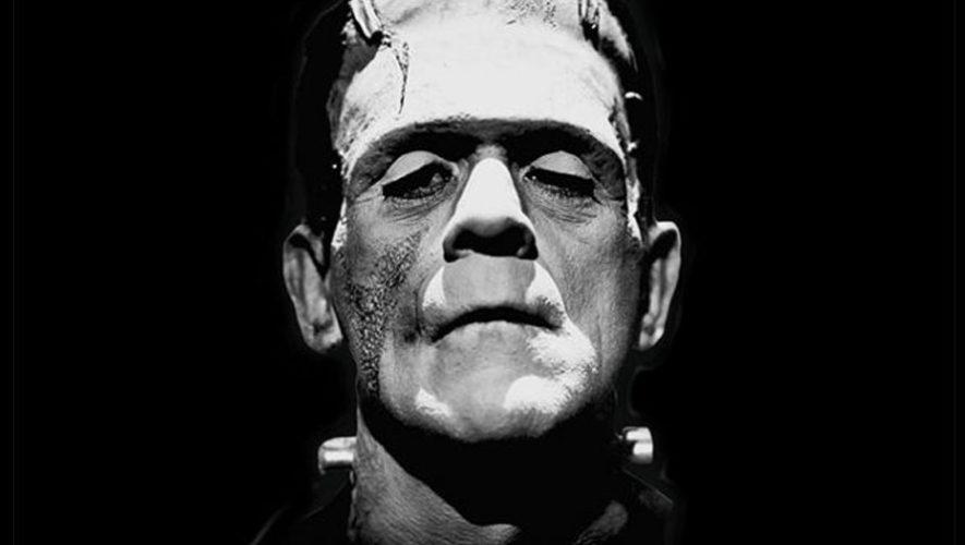 Presentación del libro Frankenstein con intervenciones sonoras y visuales   Junio 2018