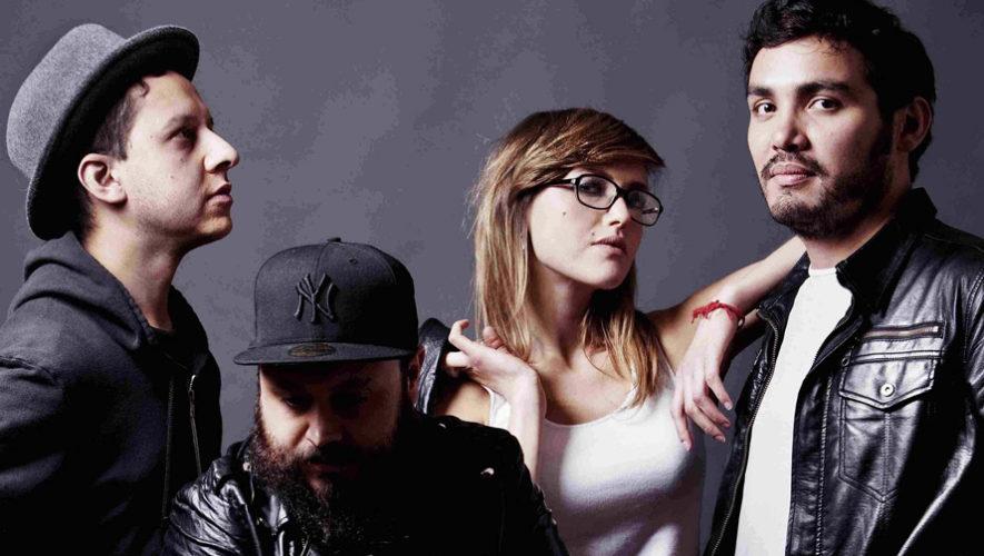 Noche de tributo musical al indie en español | Junio 2018
