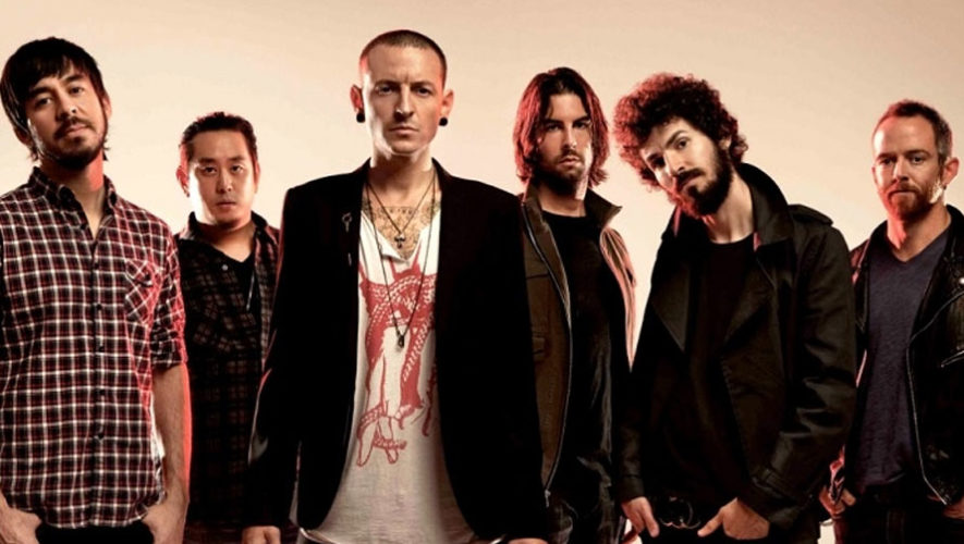 Tributo a Linkin Park en Rock'ol Vuh | Julio 2018