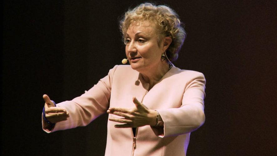 Conferencia sobre Ho'oponopono con Mabel Katz | Agosto 2018