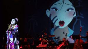 Presentación gratuita del coro nacional con temas de películas | Festival de Junio 2018