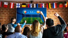 Restaurantes que abrirán temprano durante la Copa Mundial de la FIFA 2018™