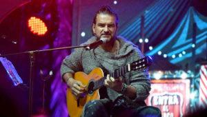 Concierto de Ricardo Arjona en Guatemala | Noviembre 2018