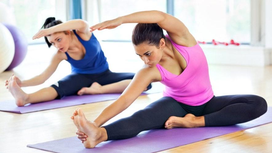 Charla gratuita sobre beneficios del yoga   Junio 2018