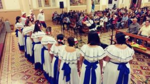(Créditos: Camerata Vocal Municipal)
